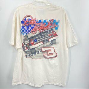 Vintage Dale Earnhardt #3 Racing T Shirt XL